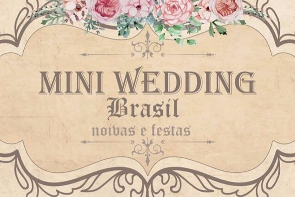 Mini Wedding Brasil