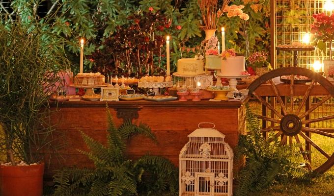 Picnic Wedding Boutique