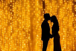 Casamento no Novytá