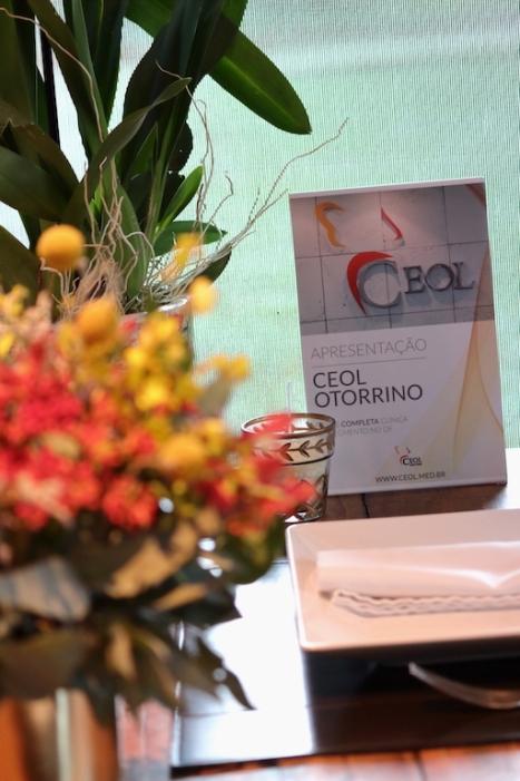 Evento CEOL18