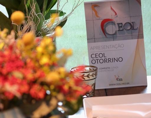 Evento CEOL