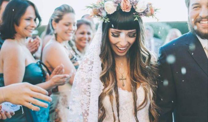 Como fazer um casamento Hippie Chic: 8 detalhes que não podemfaltar!