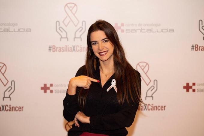 Evento para apresentar Brasília vs Câncer