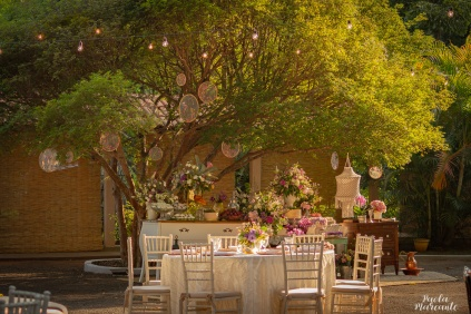 Casamento no sítio (111 de 154)